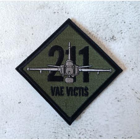 Nášivka 211. taktická letka